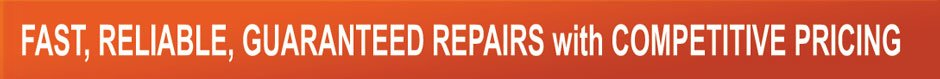 fast reliable TV repair in Adelaide