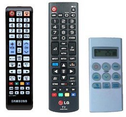 Remote Control Repair and Replacement