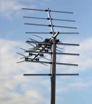Digital TV Aerial Installation in Adelaide