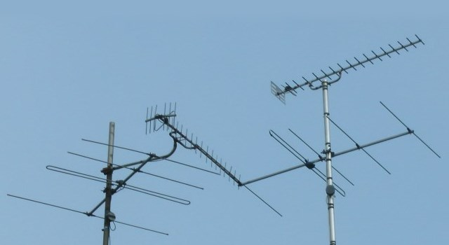 Antenna Installation in Adelaide