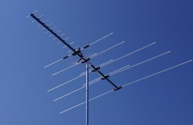 Antenna and Aerial Installation and Digital Upgrade