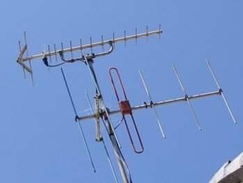 Outdoor TV Antenna Installation in Adelaide
